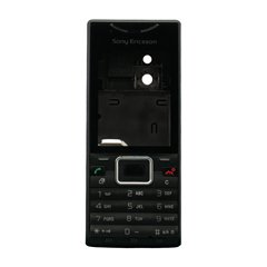 قاب و شاسی موبایل سونی اریکسون مدل Elm K970 - 1