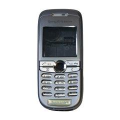 قاب و شاسی موبایل سونی اریکسون مدل J120 - 1