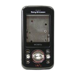 قاب و شاسی موبایل سونی اریکسون مدل W395 - 1