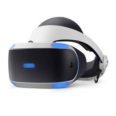 هدست واقعیت مجازی سونی پلی استیشن VR مدل CUH-ZVR1