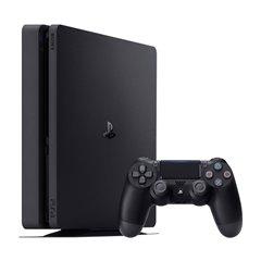 کنسول بازی PS4 Slim سونی تک دسته ریجن 2 با حافظه 1 ترابایت - 1
