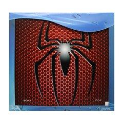 خرید اسکین ps4 سونی طرح مرد عنکبوتی افقی - 1