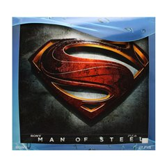 اسکین PS4 pro سونی طرح سوپرمن افقی - 1