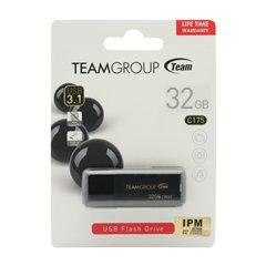 فلش مموری USB 3.0 تیم مدل C175 ظرفیت 32 گیگابایت - 1