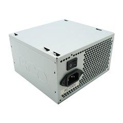 منبع تغذیه کامپیوتر تسکو مدل TP 570W همراه با کابل برق - 1