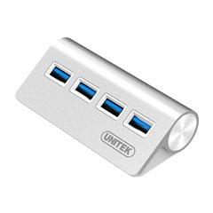 هاب 4 پورت USB 3.0 یونیتک مدل Y-3186