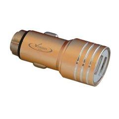 شارژر فندکی ونوس مدل PV-CH62 - 1