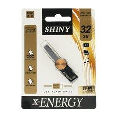 فلش مموری USB 3.0 ایکس انرژی مدل Shiny ظرفیت 32 گیگابایت - 1