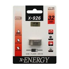 فلش مموری ایکس انرژی مدل X-926 ظرفیت 32 گیگابایت - 1