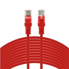 کابل شبکه Cat 5 اکس پی پروداکت طول 10 متر - 1